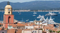 Monaco Shore Excursion: Small-Group St Tropez Day Trip, Monaco, Ports of Call Tours