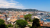 Monaco: Small-Group Half-Day Trip to Cannes, Antibes and St-Paul-de-Vence, Monaco, Ports of Call...