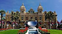 Private French Riviera Explorer Tour from Nice, Nice, Segway Tours