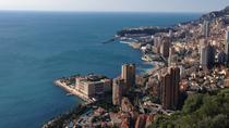 Private French Riviera Full-Day Tour to Eze and Monaco Monte-Carlo from Nice, Nice, Private ...