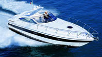 Private Luxury Cruise in a Pershing 37 Yacht from Monaco, Monaco, Custom Private Tours