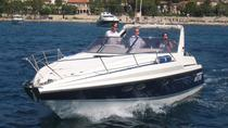 Private Luxury Yacht Cruise from Nice with Personal Skipper, Nice, Private Sightseeing Tours