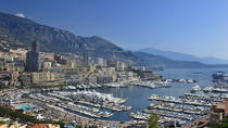 Private Monaco, Eze and La Turbie Half-Day Tour from Nice, Nice, Private Sightseeing Tours