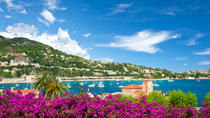 Private Tour: French Riviera in One Day from Monaco, Monaco, null