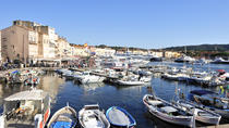 Small-Group Full-Day Tour to Saint-Tropez from Nice, Nice, Private Sightseeing Tours