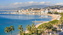Small-Group Half-Day Tour to Cannes, Antibes and St Paul de Vence from Nice, Nice, Half-day Tours