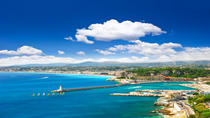 Small-Group Half-Day Trip to Nice from Monaco, Monaco, Bus & Minivan Tours