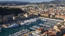 Small-Group Half-Day Trip to Nice from Villefranche-sur-Mer, Nice, Bike & Mountain Bike Tours