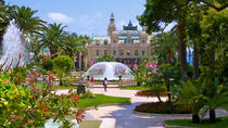 Small-Group Monaco and Eze Full-Day Tour, Monaco
