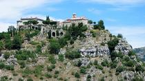 Small Group Tour: Grasse, Gourdon, Valbonne : Countryside and Wine Tasting, Nice, Ports of Call ...