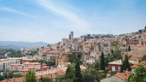 Small-Group Tour: Grasse Perfumery and Nice Wine-Tasting Day Trip from Monaco, Monaco