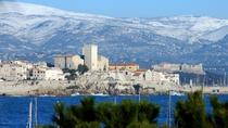 Small-Group Trip to Cannes and Antibes from Monaco, Monaco, Half-day Tours