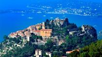 Villefranche Shore Excursion: Small-Group French Riviera in One Day Tour, Nice