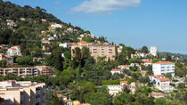 Villefranche Shore Excursion: Small-Group Grasse Perfumery and Nice Wine-Tasting Tour, Nice, Ports ...