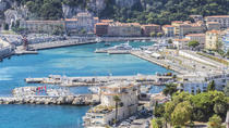 Villefranche Shore Excursion: Small-Group Half-Day Trip to Cannes, Antibes and St-Paul-de-Vence, ...