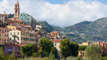 Villefranche Shore Excursion: Small-Group Italian Riviera Market Tour, Nice, Ports of Call Tours