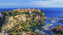 Villefranche Shore Excursion: Small-Group Monaco and Eze Day Trip, Nice, Private Day Trips