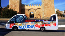 Alcudia Open Bus City Tour in Mallorca , Mallorca, City Tours