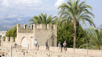 Discover Alcudia old town on a private walking tour, Mallorca