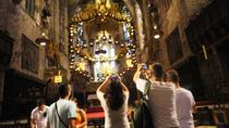 Gaudí and Modernist Art: Guided Tour in Palma de Mallorca, Mallorca, Private Sightseeing Tours