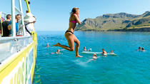 Half Day Boat Trip in the Bay of Alcudia, Mallorca, Day Cruises
