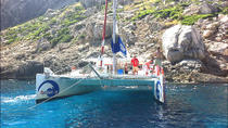 Mallorca Catamaran Cruise and Snorkeling Trip, Mallorca, Day Cruises