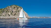 Mallorca North Coast Catamaran Cruise with Lunch, Mallorca, Catamaran Cruises