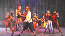 Mallorca Pirate Show with Dinner, Mallorca, Sailing Trips