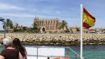 Palma de Mallorca Bay Boat Trip, Mallorca, Lunch Cruises
