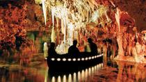 Palma de Mallorca Half-Day Tour to Caves of Hams and Pearl Factory, Mallorca, Half-day Tours