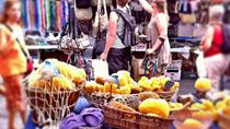 Palma de Mallorca Inca Market Shopping Tour, Mallorca, null