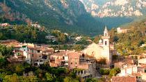 Palma de Mallorca Shore Excursion: Private Tour of Palma, Deia and Soller Valley, Mallorca, Ports...