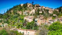 Palma de Mallorca Shore Excursion: Private Tour of Valldemossa, Soller and Serra de Tramuntana,...