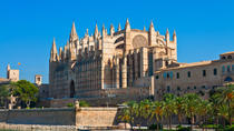 Palma de Mallorca Sightseeing Day Tour, Mallorca, Bus & Minivan Tours
