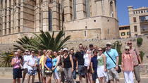 Private Tour: Palma de Mallorca Old Town, Mallorca, Motorcycle Tours