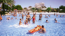 Viagem diurna ao Aqualand El Arenal de Palma de Mallorca, Mallorca, Attraction Tickets