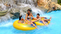 Western Water Park Day Trip from Mallorca, Mallorca, Wine Tasting & Winery Tours