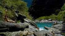 Waterfalls & Swimming Holes Adventure English Hualien Day Tour - Small Group, Hualien, 4WD, ATV &...