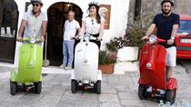City Tour in Segway, Brindisi, Private Sightseeing Tours