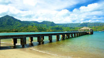 Best of Kauai Tour by Land, River, and optional Air, Kauai, Air Tours
