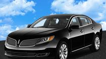 Privat transfer-transport ved ankomst: New York-lufthavne til Brooklyn, New York City, Airport & ...