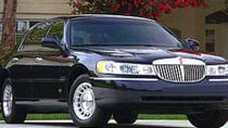 Private Arrival Transfer: Denver International Airport to Hotel