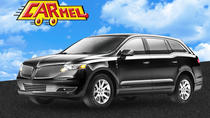 Private Departure Transfer from Maui Kahului Airport to Hotel, Maui, Airport & Ground Transfers