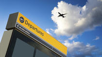 Private Departure Transfer: Hotel to , Orlando, Airport & Ground Transfers