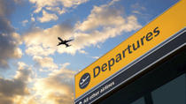 Private Departure Transfer: Hotel to John Wayne International Airport, Anaheim & Buena Park, ...