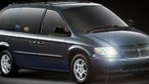 Private Departure Transfer: Hotel to Seattle Tacoma Airport