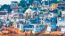 02 Nights - 03 Days Short Trip Experience a Pushkar e Ajmer da Udaipur, Udaipur
