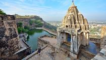 02 Nights - 03 Days Short Trip Experience To Chittorgarh From Udaipur, Udaipur, Multi-day Tours
