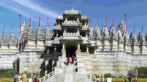 02 Nights - 03 Days Short Trip Experience To Ranakpur & Kumbhalgarh From Udaipur, Udaipur, ...