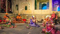 Experience Dharohar Folk Dance at Bagore Ki Haveli With Dinner & Transfers, Udaipur, Skip-the-Line ...